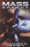 Mass Effect TPB 1: Redemption