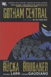Gotham Central HC 3: Book Three - On the Freak Beat