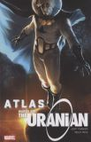 Atlas: Marvel Boy - The Uranian TPB