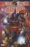 War of Kings: Warriors TPB