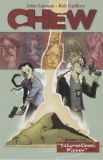 Chew (2009) TPB 02: International Flavor