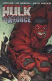 Hulk TPB 04: Hulk vs. X-Force