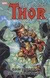 The Mighty Thor by Dan Jurgens & John Romita Jr. TPB 3