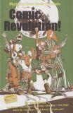 MySpace Dark Horse presents: Comic Revolution 01