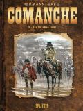 Comanche 05: Das Tal ohne Licht