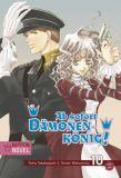 Ab sofort: Dämonenkönig! Nippon Novel 10