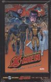 Astonishing X-Men: Gifted HC (mit Motion Comic DVD)