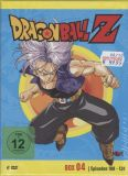 Dragonball Z DVD-Box 04: Garlic Junior/Trunks/Android Saga