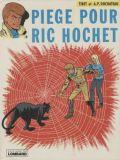 Ric Hochet 05: Piege pour Ric Hochet