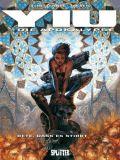 Yiu - Die Apokalypse 4: Bete, dass es stirbt