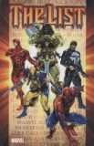 The List TPB: Avengers/Daredevil/X-Men/Hulk/Wolverine/Spider-Man