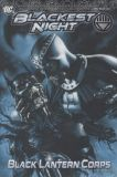 Blackest Night: Black Lantern Corps HC 1