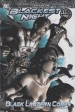 Blackest Night: Black Lantern Corps HC 2