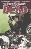 The Walking Dead (2003) TPB 12: Life among them