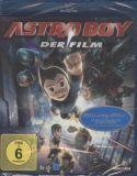 Astro Boy: Der Film [Blu-ray]