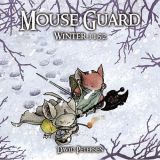 Mouse Guard 02: Winter 1152
