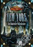 New York - Im Schatten der Wolkenkratzer (Cthulhu Rollenspiel)
