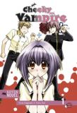Cheeky Vampire Nippon Novel 01