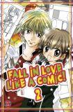 Fall in Love like a Comic 02