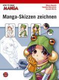 How To Draw Manga: Manga-Skizzen zeichnen