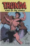 Thunda, King of the Congo Archives HC