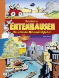 Disney: Reiseführer Entenhausen mit Stadtplan