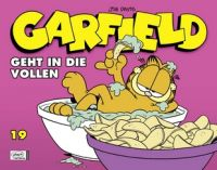 Garfield Softcover 19: Geht in die Vollen