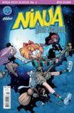 Ninja High School (2000) 07