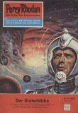 Perry Rhodan (1. Auflage) 0019: Der Unsterbliche