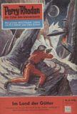 Perry Rhodan (1. Auflage) 0035: Im Land der Götter