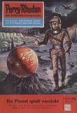 Perry Rhodan (1. Auflage) 0037: Ein Planet spielt verrückt