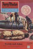 Perry Rhodan (1. Auflage) 0038: Vorstoß nach Arkon