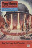 Perry Rhodan (1. Auflage) 0039: Die Welt der drei Planeten
