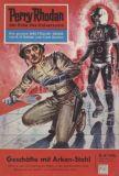 Perry Rhodan (1. Auflage) 0046: Geschäfte mit Arkon-Strahl