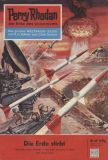 Perry Rhodan (1. Auflage) 0049: Die Erde stirbt