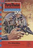 Perry Rhodan (1. Auflage) 0057: Die Attentäter