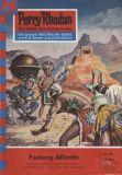 Perry Rhodan (1. Auflage) 0060: Festung Atlantis