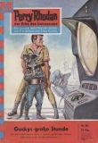 Perry Rhodan (1. Auflage) 0089: Guckys große Stunde