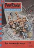 Perry Rhodan (1. Auflage) 0094: Die flammende Sonne