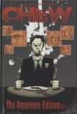 Chew (2009) The Omnivore Edition HC 01