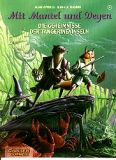 Mit Mantel und Degen (1997) 04: Die Geheimnisse der Tangerineninseln