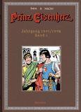Prinz Eisenherz 01: Jahrgang 1971/1972 (Foster & Murphy)
