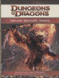 D&D 4th Edition: Dragon Magazine Annual