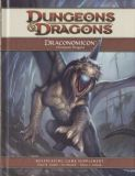 D&D 4th Edition: Draconomicon - Chromatic Dragons