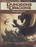 D&D 4th Edition: Draconomicon - Metallic Dragons