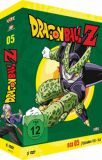 Dragonball Z DVD-Box 05