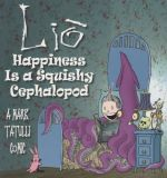 Lio: Happiness Is a Squishy Cephalopod TPB