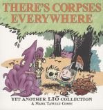 Lio: There's corpses everywhere TPB