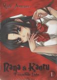 Nana & Kaoru - Fesselnde Liebe 01