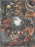 Udons The Art of Capcom 2